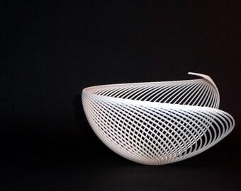 Modern Art, Sculpture, 3D Printed, Statue, Abstract Art, Table Centrepiece, Contemporary Art, Home Decor, Wire sculpture, Abstract Print