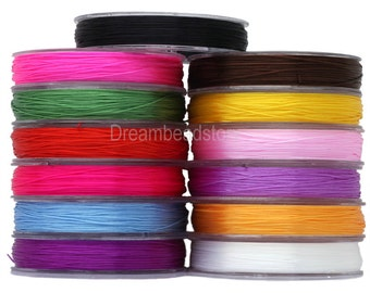 High Quality Stretch String, Crystal Thread, Elastic Beading Thread with Higher Elasticity (P172)