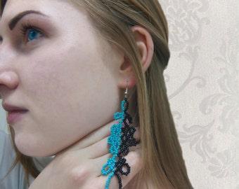 """Earrings """"Fantasy"""""""