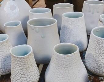 Porcelain Tumbler