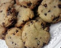 Sunshine's Gluten Free Chocolate Chip Cookies-Gluten Free Mix-Holiday Gifts-Gluten Free Foods-Gluten Free Snacks-Gluten Free Baking-Celiac