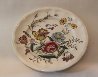 Spode Gainsborough Plate