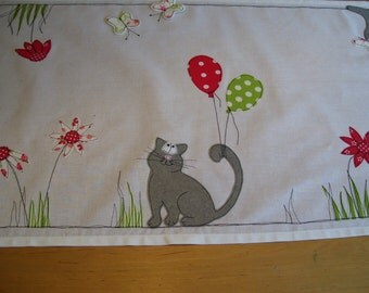 Table runners 'Cat'