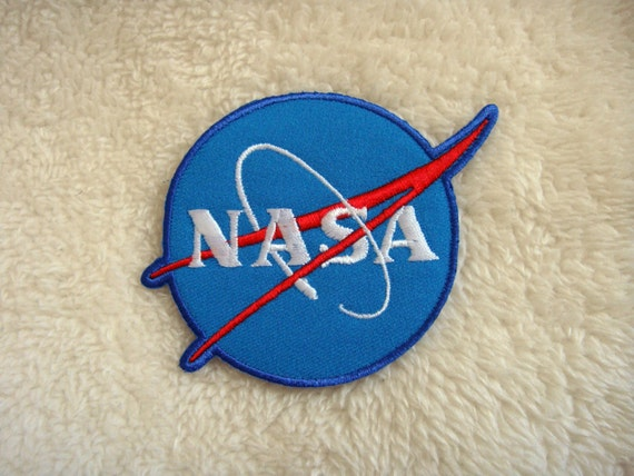 simple nasa patches - photo #41