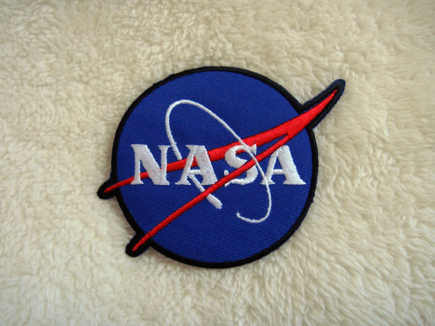 simple nasa patches - photo #9