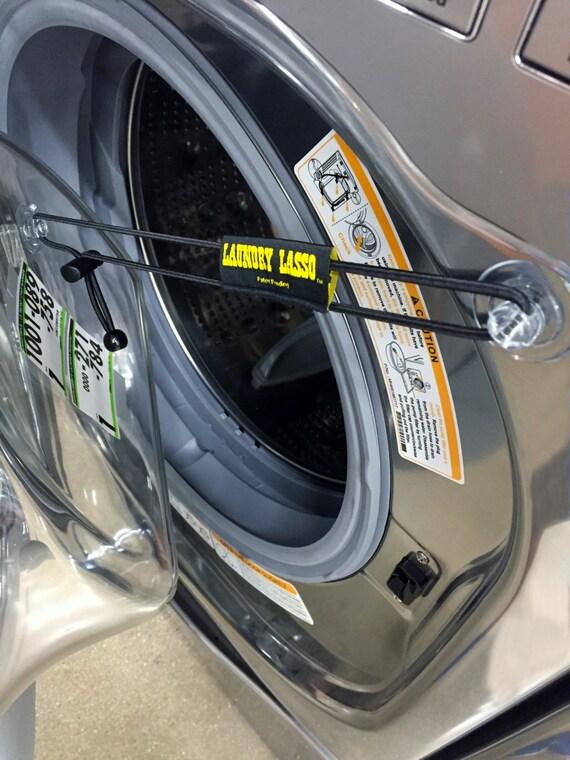 Front Load Washer Door Lasso Washing Machine Door By