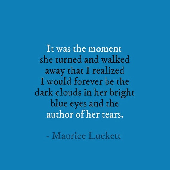 Poem: Forever Eyes