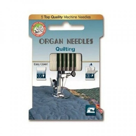 sewing machine needles for quilting