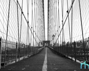 Brooklyn Bridge, photography, architecture photography, New York,