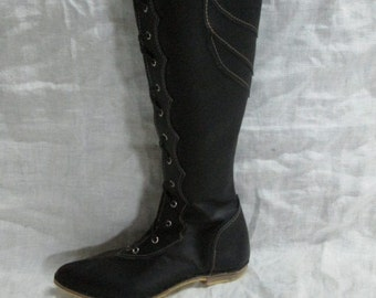 Elven shoes;Cosplay;Role game; Movie trops;LARP;Elf