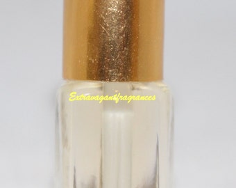 White Oudh Type* 3ml