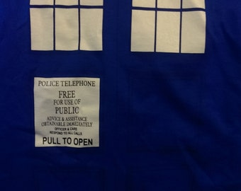 TARDIS - Doctor Who