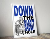 Down The Rabbit Hole - Tr...