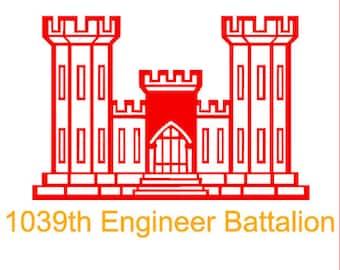 Army Engineer Battalion