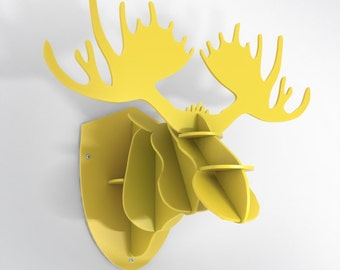PVC Hunting Trophy - Moose
