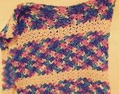 Rainbow Quilt ~