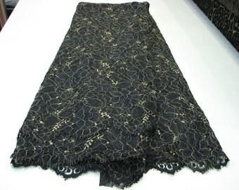 Austrian high quality lace