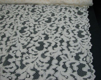 Italian lace high quality