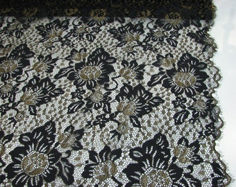 French lace high quality
