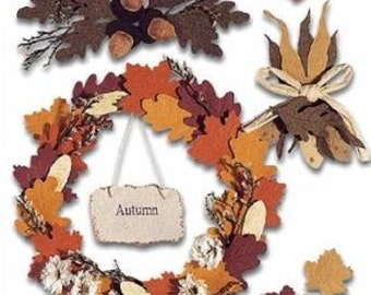 Jolee's Boutique- Autumn