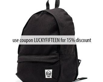 Backpack Model One / All Black