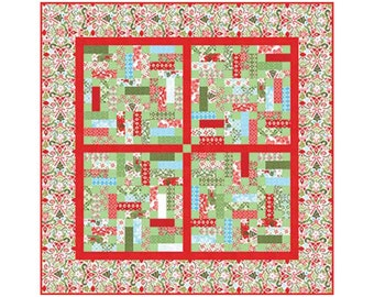 Flurry PDF Quilt Pattern