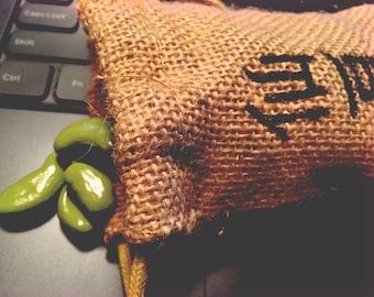 Burlap Senzu Beans