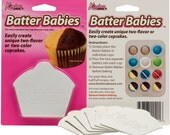 Batter Babies Cupcake Dividers new!