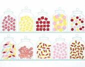 Sweeties - Silkscreen Print