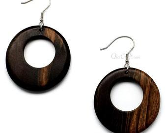 Ebony Earrings - Q10291