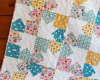 Owl Love You Quilt Blanket