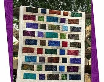 Jericho Quilt Pattern