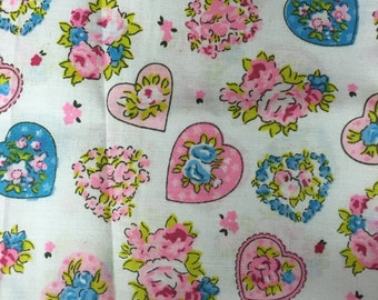 Celestial sun moon stars planet cotton fabric by artistaneadle for Moon and stars fleece fabric