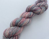 Pastel Party - hand-dyed BFL 3.5 oz 437 yd