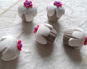 1 Cupcake Charm