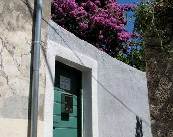 Croatia Photography, Europe, European, Alleys, Streets, Coastal Living, Bougainvillea, Seaside