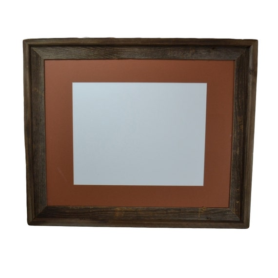 16x20 Picture Frame With Mat For 11x1412x1611x17 Or 12 X 18