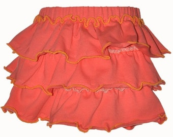 SAMPLE SALE - Daisy Bloomers in Briar - Size 12 months