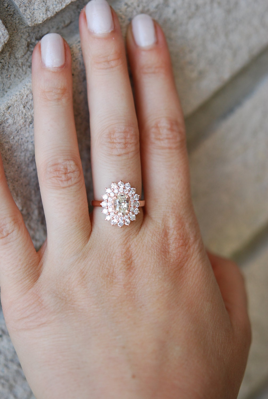 Sapphire Engagement Rings By Eidelprecious