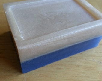 Relaxing Scented Glycerin Soap