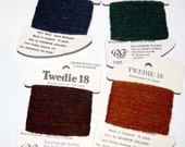 Twedie 18, Needlepoint Wool