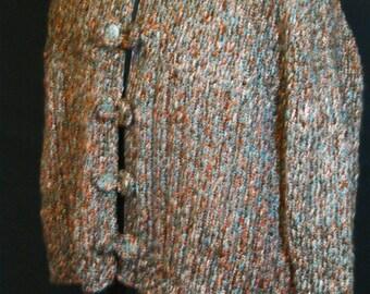 Extra Large Sweater/Jacket