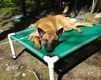 Outside Bed dog beds cat beds dog cots & 100% waterproofdianesk9creations