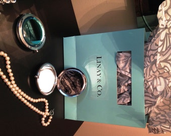 Breakfast At Tiffanys inspired Gift Bags