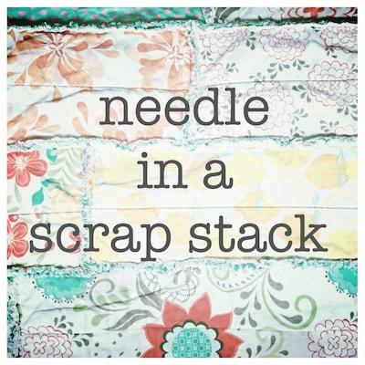 NeedleinaScrapStack