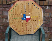 Texas Aggravatino Game