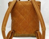 ADD-ON Waxed Canvas Adjustable Padded Straps
