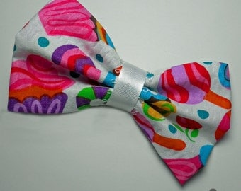 Kawaii Sweet Tooth Hair Bow