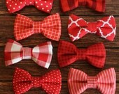Bow Tie - Red