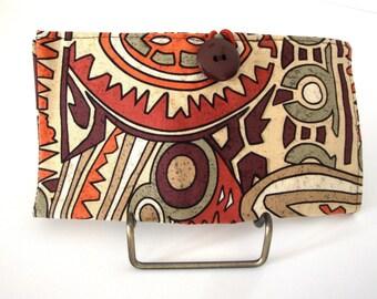 Pad/Pantyliner Case - Tampon Holder - Feminine Hygiene Case - Tampon Pouch - Tampon Case - Tampon Wallet